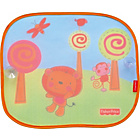 more details on Fisher-Price Pop Up Sunshade - Baby on Board.