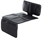 more details on Britax Car Seat Protector - Black