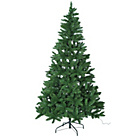 more details on Prelit Green Christmas Tree - 7ft