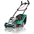 more details on Bosch Rotak 37 Li Ergoflex Cordless Mower.