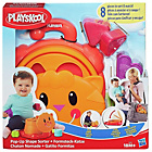 more details on Playskool On the Go Pop Up Shape Sorter Activity Toy.