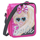 more details on Barbie Shoulder Bag - Pink.