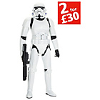 more details on Star Wars Classic Figure - 46cm StormTrooper.