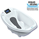 more details on Aqua Scale Baby Digital Bath with Scale.