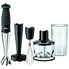 more details on Braun MQ5137 Handblender - Black.
