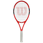 more details on Wilson Roger Federer 100 27 Inch Adult Tennis Racket.