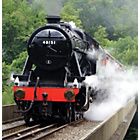 more details on Activity Superstore Steam Train Ride for Two.