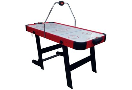 Save up to 1/2 price on selected games tables.
