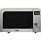more details on De'Longhi AC925EFY 25L Combi Microwave - Stainless Steel.