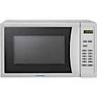 more details on Cookworks EM820 Standard Microwave - White.