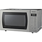 more details on Panasonic NN-CT585S Slimline Combination Microwave- St/Steel