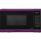 more details on Morphy Richards EM820CPTF-PM 20L Solo Microwave - Purple.