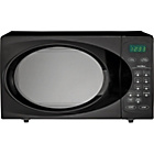 more details on De'Longhi EM821AAN-X2 23L Solo Microwave - Black.