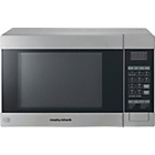 more details on Morphy Richards EN Combination Microwave - Silver.