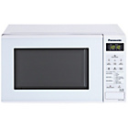 more details on Panasonic NN-E271WMBPQ 800W Standard Microwave - White.