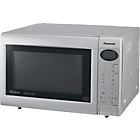 more details on Panasonic NN-CT562M 27L Combination Microwave - Silver.