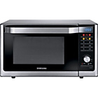 more details on Samsung Cello MC32F606TCT 32L Combination Microwave.