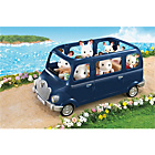more details on Sylvanian Families Bluebell Seven Seater.