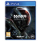 more details on Mass Effect: Andromeda PS4 Game.