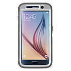 more details on Otterbox Samsung Galaxy S6 Defender Cover - Glacier