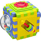 more details on Chad Valley Interlocking Activity Cube.