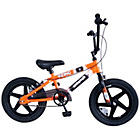 more details on Zinc 16 Inch BMX Bike - Boy's.