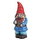 more details on Zombie Garden Gnome.