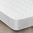 more details on Airsprung New Elliott Deluxe Anti Allergy Single Mattress.