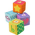 more details on Chad Valley Set of 4 Activity Cubes.
