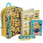 more details on Despicable Me Minions Filled Backpack.