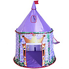 more details on Traditional Garden Games Fairytale Play Tent.