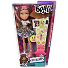 more details on Bratz #SelfieSnaps Doll - Yasmin.