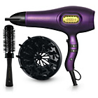 more details on Glamoriser Salon Results 2100W Digital Hair Dryer.