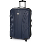more details on Go Explore Signature Expandable Large 4 Wheel Suitcase.