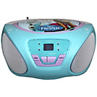 more details on Disney Frozen Boombox.