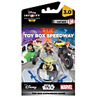 more details on Disney Infinity 3.0 Speedway Game Disc.