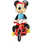 more details on Disney Mickey Mouse Clubhouse - Silly Wheelie Mickey.