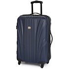 more details on Go Explore Signature Expandable Medium 4 Wheel Suitcase.