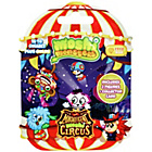 more details on The Magnificent Moshi Circus Collect 5 Pack.