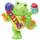 more details on VTech Singing Froggy.