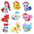 more details on Disney Princess Palace Pets Mini Collectables - 9 Pack.