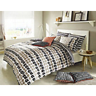 more details on Lotta Jansdotter Cal Duvet Cover - Kingsize.