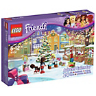 more details on LEGO® Friends Advent Calender.