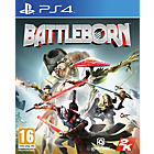 more details on Battleborn - PS4 Game.