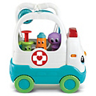 more details on LeapFrog Mobile Medical Kit.