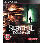more details on Silent Hill: Downpour PS3 Game.
