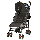 more details on Babystart From Birth Pushchair - Black.