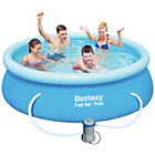 more details on Bestway 8ft Fast Set Pool.