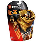more details on LEGO Ninjago Airjitzu Cole Flyer - 70741.