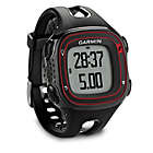 more details on Garmin Forerunner 10 GPS Running Watch - Black and Red.